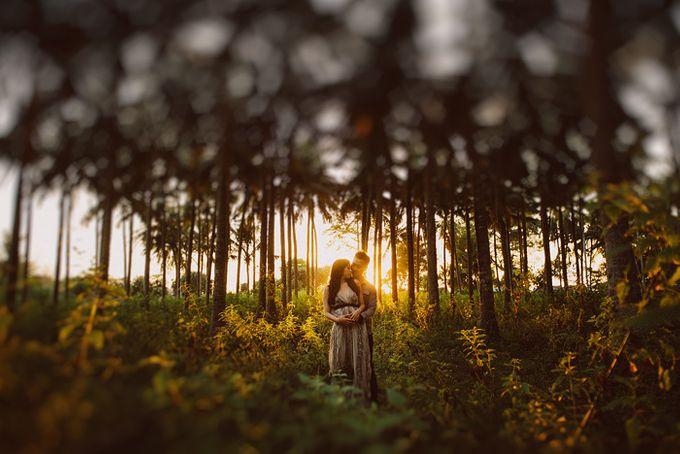 Prewedding // Betz + Fendy by Apel Photography - 020