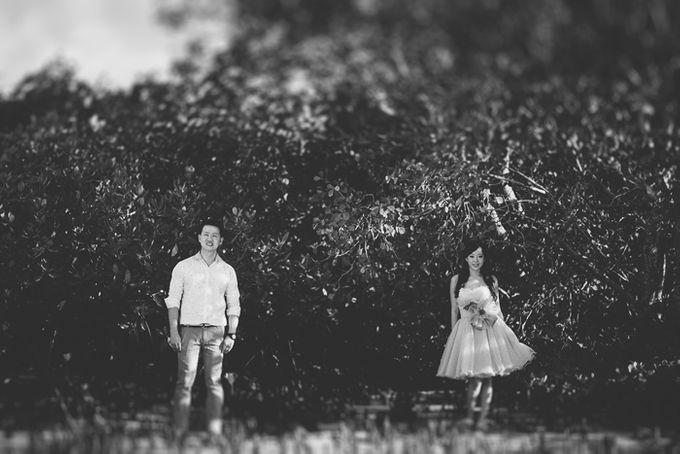 Prewedding // Betz + Fendy by Apel Photography - 021