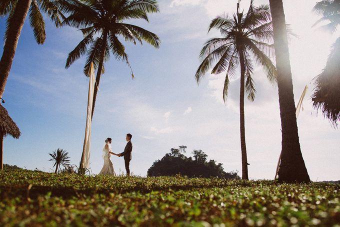 Prewedding // Betz + Fendy by Apel Photography - 025
