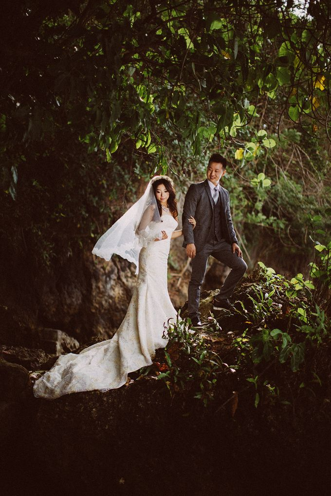 Prewedding // Betz + Fendy by Apel Photography - 026
