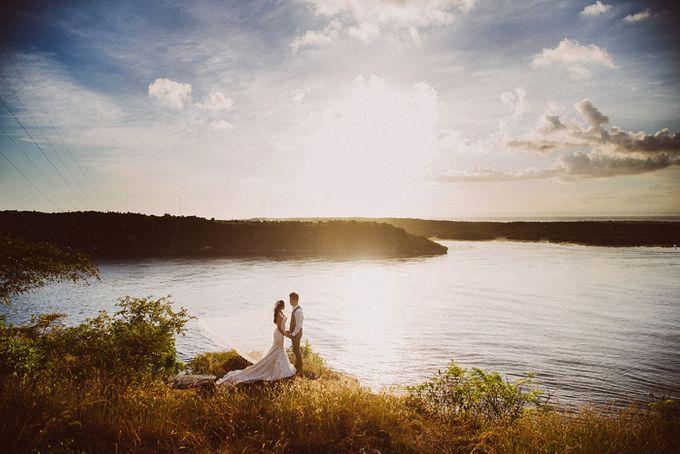 Prewedding // Betz + Fendy by Apel Photography - 028