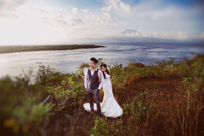Prewedding // Betz + Fendy by Apel Photography - 029