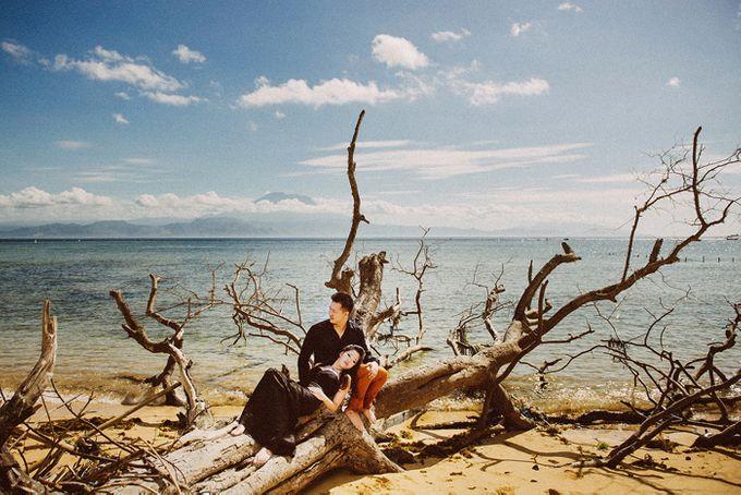 Prewedding // Betz + Fendy by Apel Photography - 032
