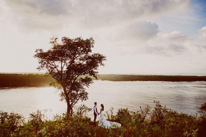 Prewedding // Betz + Fendy by Apel Photography - 034