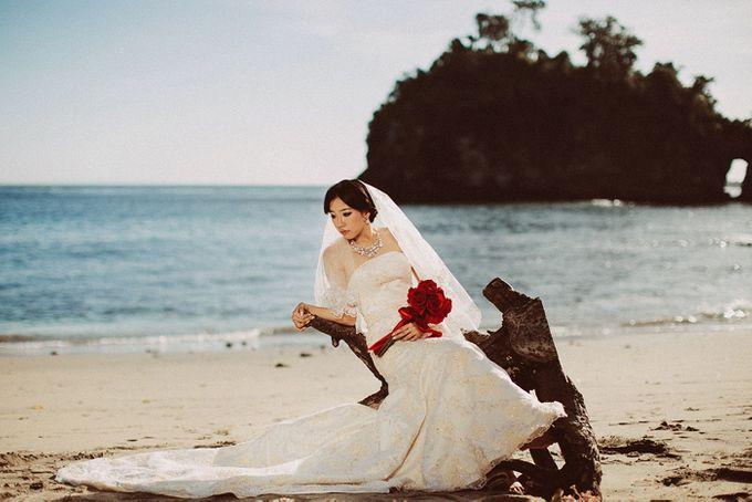 Prewedding // Betz + Fendy by Apel Photography - 036