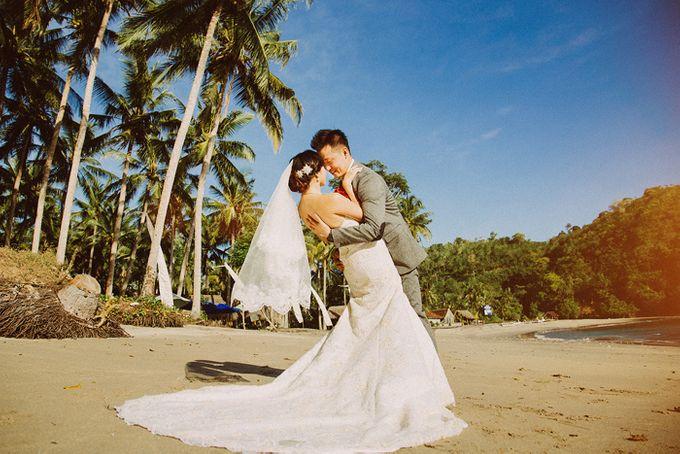 Prewedding // Betz + Fendy by Apel Photography - 038