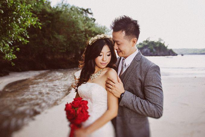 Prewedding // Betz + Fendy by Apel Photography - 042