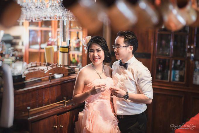 Kohar & Ivana by Gregorius Suhartoyo Photography - 007