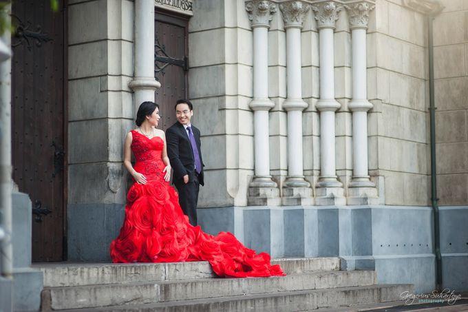 Kohar & Ivana by Gregorius Suhartoyo Photography - 002