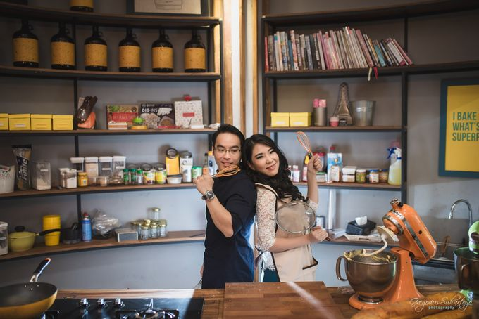 Kohar & Ivana by Gregorius Suhartoyo Photography - 017