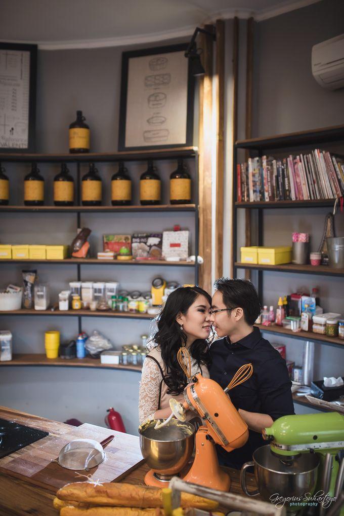 Kohar & Ivana by Gregorius Suhartoyo Photography - 018