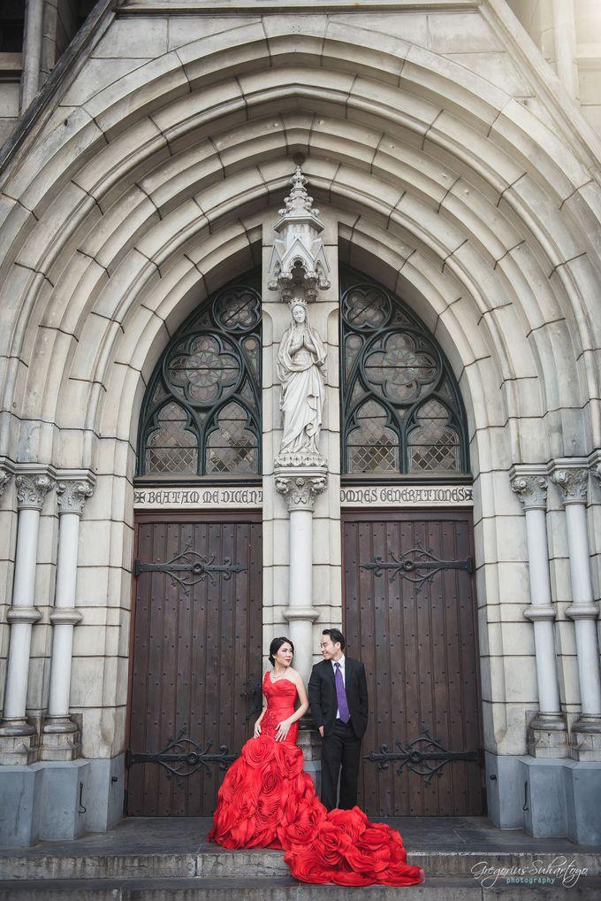 Kohar & Ivana by Gregorius Suhartoyo Photography - 003
