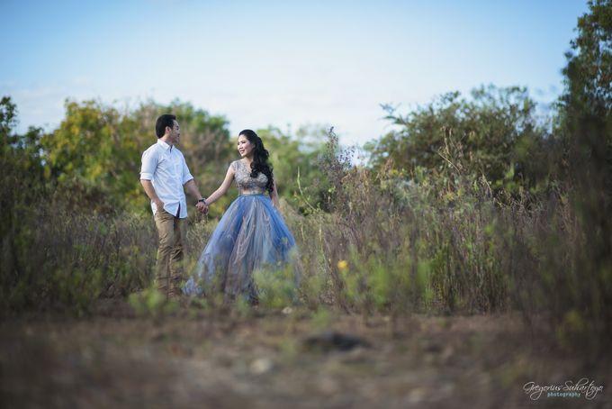 Kohar & Ivana by Gregorius Suhartoyo Photography - 027