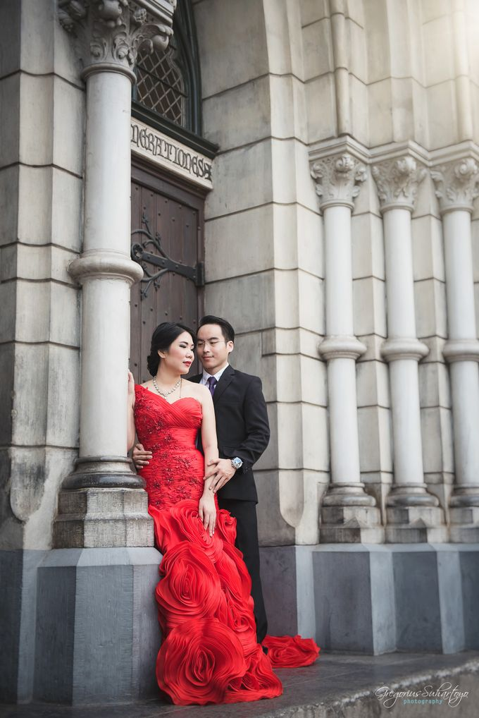 Kohar & Ivana by Gregorius Suhartoyo Photography - 004