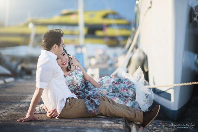 Kohar & Ivana by Gregorius Suhartoyo Photography - 033