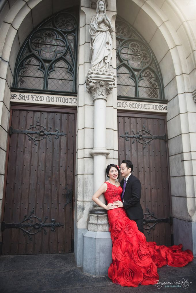 Kohar & Ivana by Gregorius Suhartoyo Photography - 005