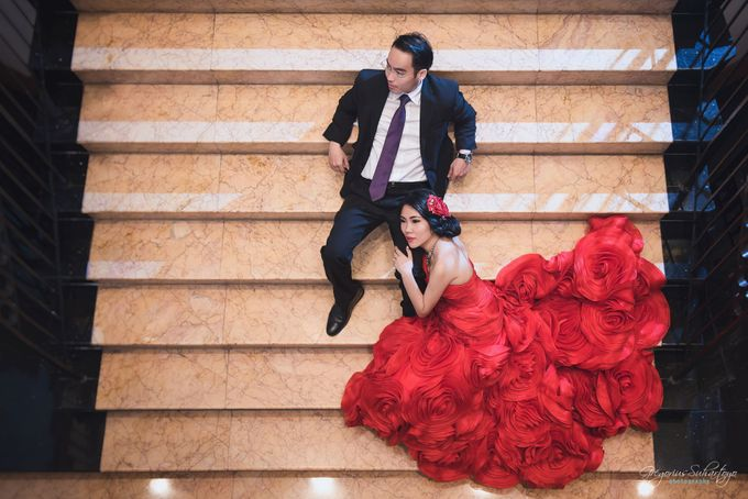 Kohar & Ivana by Gregorius Suhartoyo Photography - 006