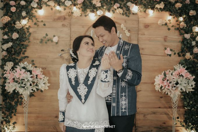 Engagement of Michele & David by alienco photography - 044