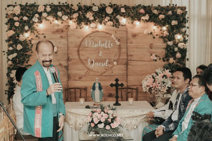 Engagement of Michele & David by alienco photography - 018