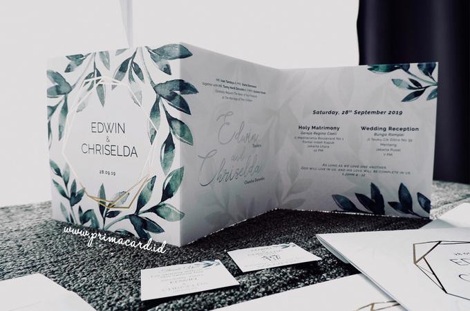 Wedding of Edwin & Chriselda by Prima Card - 004