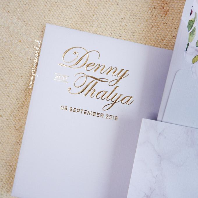 Wedding of Denny & Thalya by Prima Card - 002