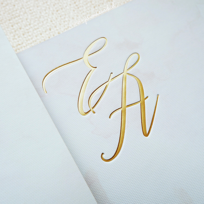 Wedding Invitation of Edrick & Alditha by Prima Card - 008