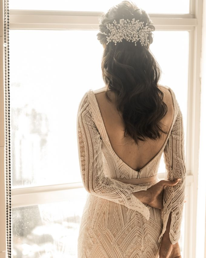 Wedding of Priscilla and Liaw by Le Clemmie by Amelia - 012