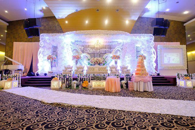 Prisma Ballroom  Kebun Jeruk  West Jakarta International Package by Melani Catering & Organizer - 007