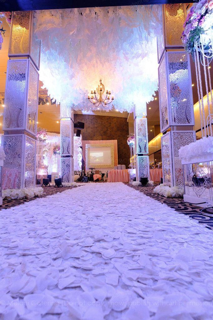 Prisma Ballroom  Kebun Jeruk  West Jakarta International Package by Melani Catering & Organizer - 008