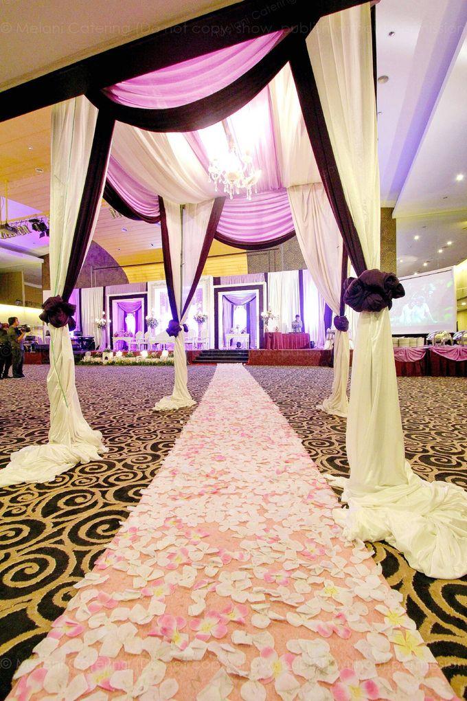 Prisma Ballroom  Kebun Jeruk  West Jakarta International Package by Melani Catering & Organizer - 023