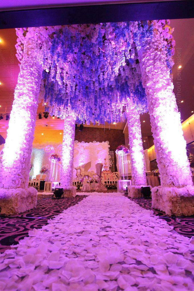 Prisma Ballroom  Kebun Jeruk  West Jakarta International Package by Melani Catering & Organizer - 003