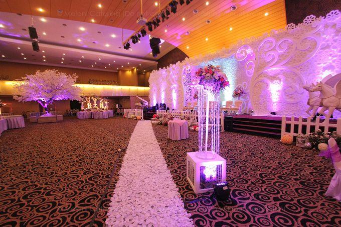 Prisma Ballroom  Kebun Jeruk  West Jakarta International Package by Melani Catering & Organizer - 002