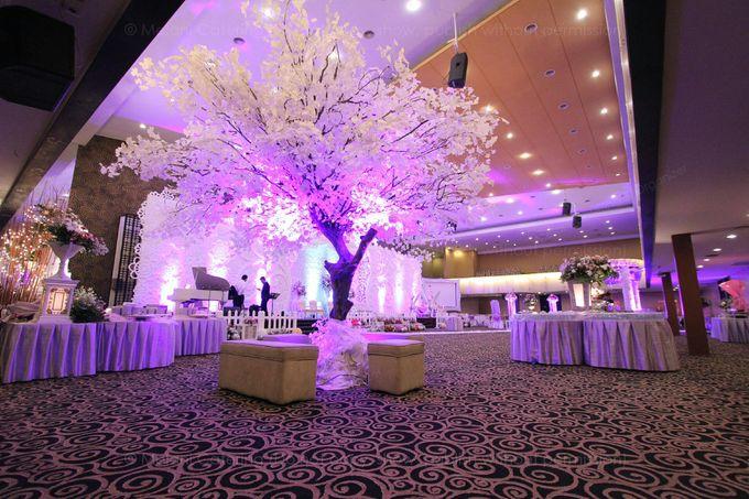 Prisma Ballroom  Kebun Jeruk  West Jakarta International Package by Melani Catering & Organizer - 001