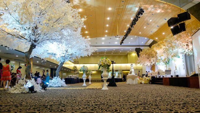 Prisma Ballroom  Kebun Jeruk  West Jakarta International Package by Melani Catering & Organizer - 021