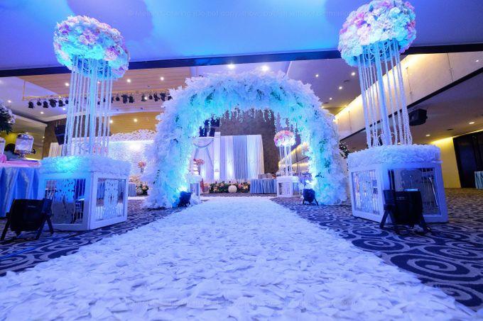 Prisma Ballroom  Kebun Jeruk  West Jakarta International Package by Melani Catering & Organizer - 013