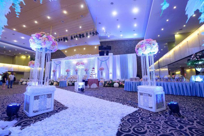 Prisma Ballroom  Kebun Jeruk  West Jakarta International Package by Melani Catering & Organizer - 014