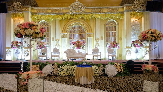 Prisma Ballroom  Kebun Jeruk  West Jakarta International Package by Melani Catering & Organizer - 016