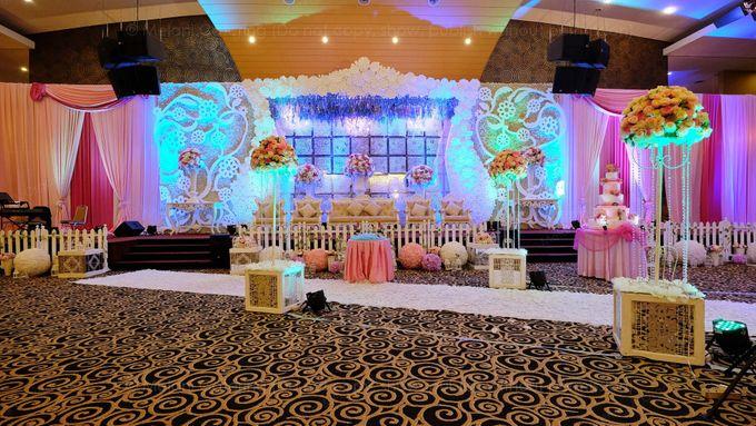 Prisma Ballroom  Kebun Jeruk  West Jakarta International Package by Melani Catering & Organizer - 017