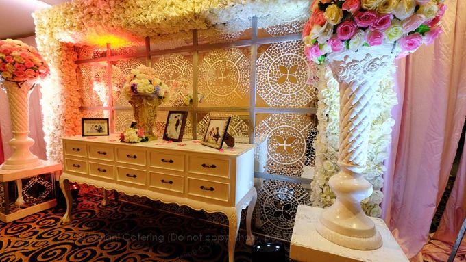 Prisma Ballroom  Kebun Jeruk  West Jakarta International Package by Melani Catering & Organizer - 024