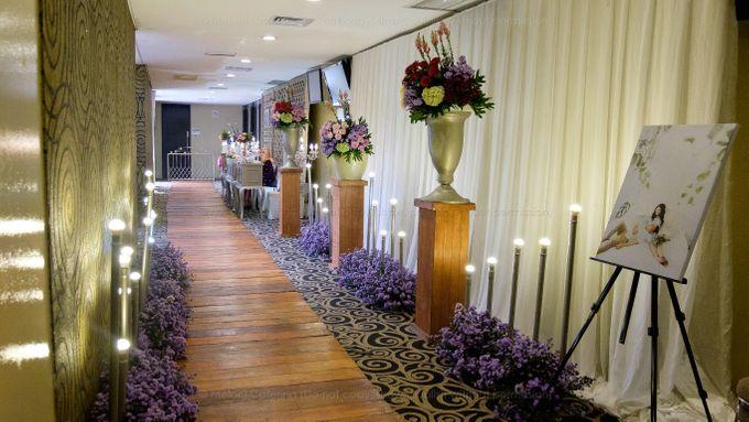 Prisma Ballroom  Kebun Jeruk  West Jakarta International Package by Melani Catering & Organizer - 018