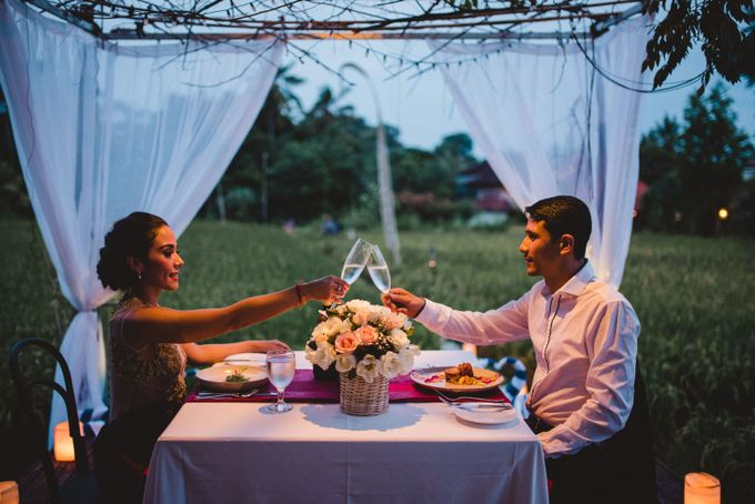 Wedding at Plataran Ubud by Plataran Indonesia - 008