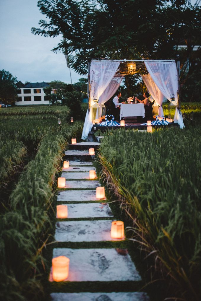 Wedding at Plataran Ubud by Plataran Indonesia - 010