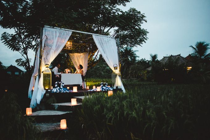Wedding at Plataran Ubud by Plataran Indonesia - 012