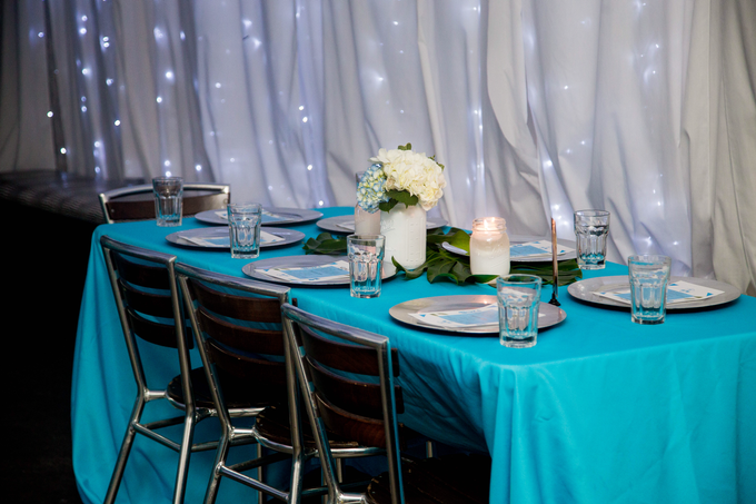 Weddings  by Privilege Events - 001