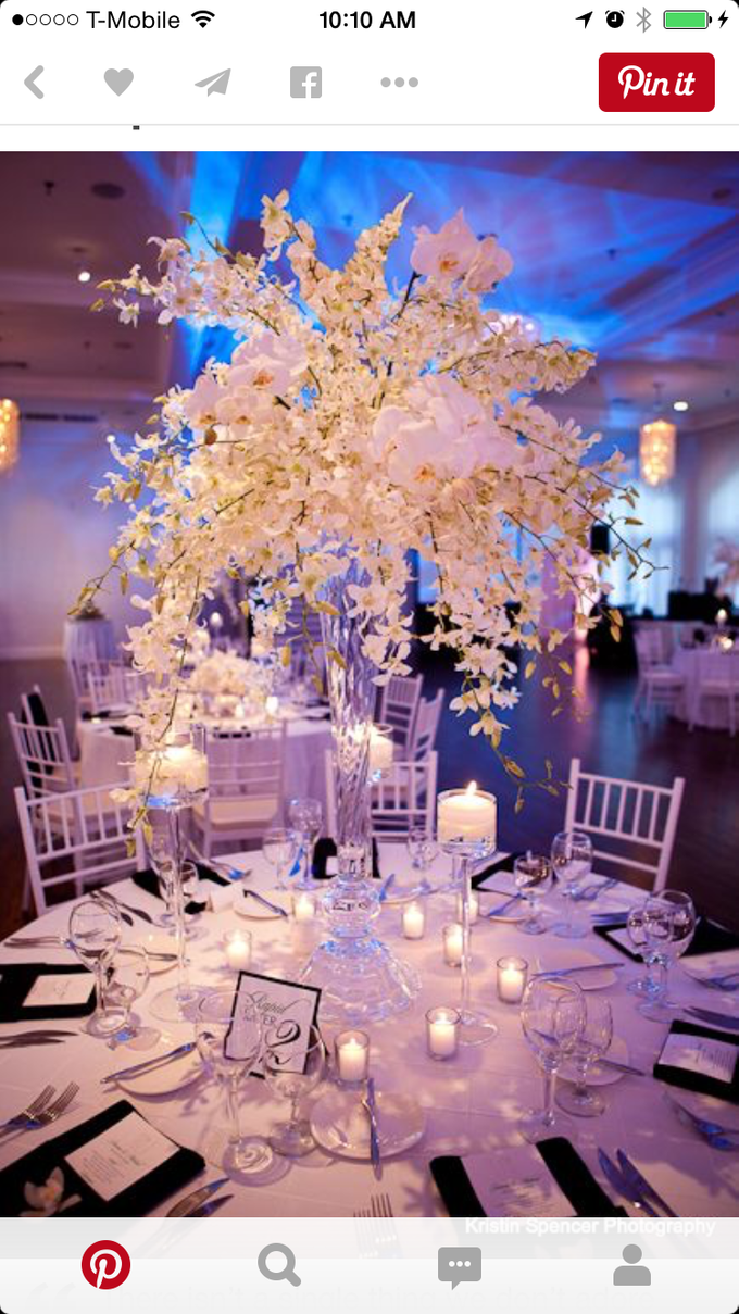 Weddings  by Privilege Events - 029