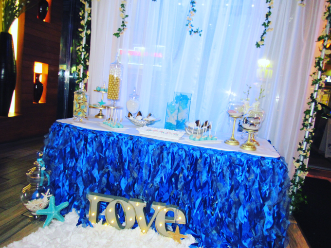 Weddings  by Privilege Events - 037