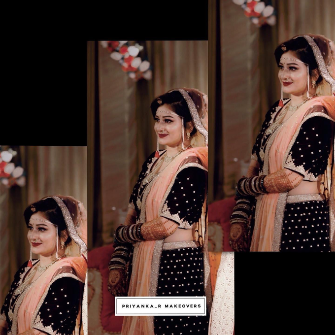 makeup artist  by PriyankaRMakeovers - 008