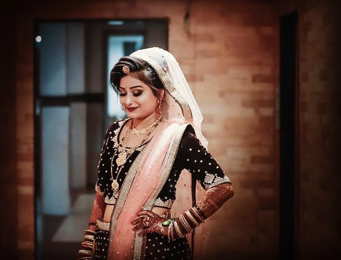 makeup artist  by PriyankaRMakeovers - 009