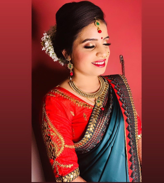 makeup artist  by PriyankaRMakeovers - 011