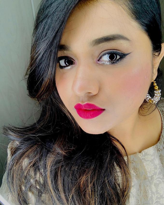 makeup artist  by PriyankaRMakeovers - 021